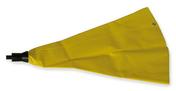 Nécessaire à joints comprenant 1 poche à joint en toile polyester et 2 sachets doses d'adjuvant - Fenêtre bois exotique lamellé collé sans aboutage 2 vantaux ouvrant à la française vitrage transparent haut.1,45m larg.1,20m - Gedimat.fr