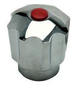 Croisillon universel h:14 a 35 sous insert chromé coque 1 pièce - Accessoires pose de carrelages - Revêtement Sols & Murs - GEDIMAT