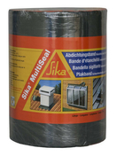 Bande d'étanchéité autocollante MULTISEAL largeur 20cm rouleau de 10m gris - Etanchéité de couverture - Matériaux & Construction - GEDIMAT
