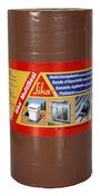 Bande d'étanchéité autocollante MULTISEAL larg.30cm rouleau de 10m terre cuite - Etanchéité de couverture - Matériaux & Construction - GEDIMAT