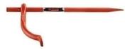 Chevillette ronde - 300x120mm - Serre-joints Pro S hauteur des mâchoires 80mm long.30cm - Gedimat.fr