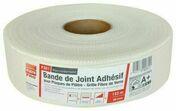 Bande de joint adhésive pour plaque de plâtre P301 - 153mx48mm - Accessoires plaques de plâtre - Isolation & Cloison - GEDIMAT