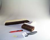 Ensemble pour application tapisserie 4 pièces - Scie égoïne spéciale plaque de plâtre JetCut long.55cm + scie à guichet spéciale plaque de plâtre - Gedimat.fr