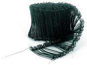 Lien à boucle recuit diam.1,10mm Long.160mm 1000 pièces - Entrevous moulé en polystyrène ISOLEADER 27 M4 entraxe de 60cm long.60cm - Gedimat.fr