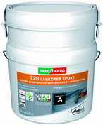 Mortier de réparation antiabrasion et anticorrosion 720 LANKOREP EPOXY 5kg - Laine de verre en rouleau TI 312 revêtue alu ép.160mm larg.1,20m long.5,50m surface 6,60m² - Gedimat.fr