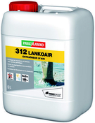 Entraîneur d'air 312 LANKOAIR 5L - Adjuvants - Matériaux & Construction - GEDIMAT