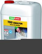 Colle de reprise EMULTOR 753 bidon 5L - Mortier de r�paration SIKAMONOTOP 612F sac de 25kg - Gedimat.fr