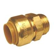 Raccord union RSO mâle à visser diam.12x17mm pour tube cuivre diam.14mm sous coque de 1 pièce - Poutre VULCAIN section 12x45 long.6,00m pour portée utile de 5.1 à 5.60m - Gedimat.fr