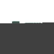 Renfort de paumelle zingué blanc diam.15mm long.50,5mm blister de 4 pièces - Quincaillerie de volets - Menuiserie & Aménagement - GEDIMAT