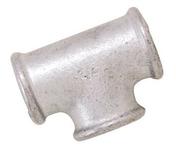 Té acier galvanisé 240 femelle femelle diam.33x42mm en vrac 1 pièce - Bloc béton cellulaire linteaux horizontal U de coffrage ép.40cm larg.25cm long.400cm - Gedimat.fr