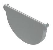 Fond de gouttière PVC de 16 polyvalent NICOLL FCN16 coloris gris - Groupe filtrant WHIRLPOOL 52 cm inox - Gedimat.fr
