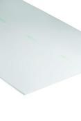 Panneau polystyrène extrudé NOMA PLAN bords droits ép.6mm larg.80cm long.2,5m - Ouate de cellulose en panneau UNIVERCELL CONFORT ép.100mm larg.0,60m long.1,20m - Gedimat.fr