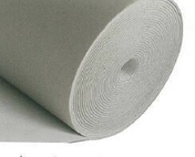 Isolation thermique polystyrène sous papier peint NOMA THERM rouleau ép.5mm larg.50cm long.10m - Colle renforcée tous papiers peints metylan - Gedimat.fr