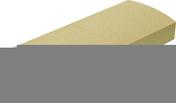 Lisse gamme OCEANE plate 25 long.49.5cm larg.24,5cm ép.8cm pour balustrades ROYAN coloris blanc - Contreplaqué Okoumé face II/III int. Peuplier Gamme GARNIPLY OKOUME ép.8mm larg.1.22m long.2.50m - Gedimat.fr