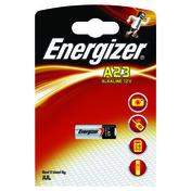 Pile alcaline ENERGIZER type A23 E23A V23GA 12V sous blister de 1 pile - Piles - Torches - Electricité & Eclairage - GEDIMAT
