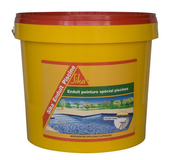 Protection et tanch it des fondations gedimat for Sika enduit piscine