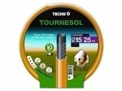 Tuyau d'arrosage TOURNESOL diam.19mm couronne 50m - Tuyaux d'arrosage - Plein air & Loisirs - GEDIMAT