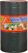Bande d'�tanch�it� autocollante MULTISEAL largeur 30cm rouleau de 10m gris - Etanch�it� de couverture - Mat�riaux & Construction - GEDIMAT