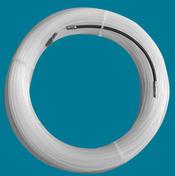 Tire fil nylon pour installation électrique diam.3mm long.25m - Raccord fer-cuivre droit laiton brut mâle 243GCU diam.15x21mm à souder diam.16mm 1 pièce - Gedimat.fr