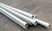 Tube pour installation �lectrique IRL 3321 tulip� gris diam.25mm long.2m - Gaines - Tubes - Moulures - Electricit� & Eclairage - GEDIMAT
