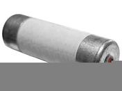 Cartouche fusible céramique cylindrique avec témoin de fusion diam.8,5mm long.23mm intensité 10A sous blister de 3 pièces - Fusibles - Electricité & Eclairage - GEDIMAT