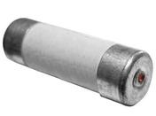 Cartouche fusible céramique cylindrique avec témoin de fusion diam.10,3mm long.31,5mm intensité 25A sous blister de 3 pièces - Fusibles - Electricité & Eclairage - GEDIMAT