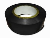 Ruban adhésif isolant électrique long.10m larg.15mm coloris noir - Outillage de l'électricien - Electricité & Eclairage - GEDIMAT