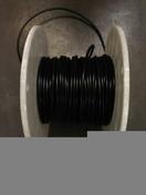 Câble électrique U1000R2V section 3G1,5mm² coloris noir vendu à la coupe au ml - Bande de chant mélaminé pré-encollé ép.4mm larg.23mm long.100m Prunier du Valais - Gedimat.fr