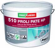 Colle en pâte améliorée prête à l'emploi D2 ET, hautes performances 510 PROLIPATE HP sac de 3kg - Bordurette droite en béton ép.5cm haut.25cm long.50cm coloris rouge - Gedimat.fr