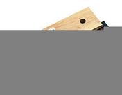 Spatule de carreleur caoutchouc rigide larg.18cm - Outillage du carreleur - Outillage - GEDIMAT