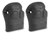 Genouillère professionnelle grand confort la paire - Doublage isolant plâtre + polystyrène PREGYMAX 29,5 ép.13+80mm larg.1,20m long.2,70m - Gedimat.fr