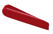 Cales pour pose de carreaux larg.5mm sachet de 500 pièces - Enduit de parement minéral manuel épais à la chaux aérienne WEBER.CAL PF sac 25 kg Ocre rouge moyen teinte 313 - Gedimat.fr