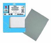 Lot 8 feuilles papier anti-encrassant 230 x 280 grain 180 par 15 lots - Fenêtre confort VELUX GGU MK06 type 0076 haut.118cm larg.78cm - Gedimat.fr