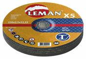 Lot de 5 disques métal 125x2,5 md reflex gamme orange - Bois Massif Abouté (BMA) Sapin/Epicéa non traité section 80x240 long.7m - Gedimat.fr