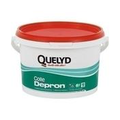 Colle isolation pour dépron seau de 3kg - Enduit 2 en 1 lissage rebouchage BOSTIK sac de 5 kg - Gedimat.fr