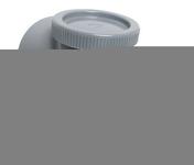 Selle de réparation 90° diam.100/90mm NICOLL - Enduit de ragréage FERMACELL sac de 25 kg - Gedimat.fr