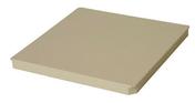 Couvercle à clipser NICOLL pour regard PVC dimensions 250x250mm coloris sable - Poutre VULCAIN section 25x55 cm long.6,00m pour portée utile de 5,1 à 5,60m - Gedimat.fr