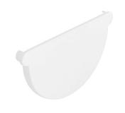 Fond de naissance universel pour gouttière PVC de 25 NICOLL FCN25B coloris blanc - Contreplaqué tout Okoumé CTBX SELECTION ép.40 larg.1,53m long.2,50m - Gedimat.fr