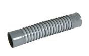 Manchette souple PVC NICOLL femelle-femelle à coller diam.40mm long.224mm coloris gris - Poutrelle en béton LEADER 113 haut.11cm larg.9,5cm long.4,70m - Gedimat.fr