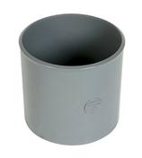 Manchon PVC NICOLL femelle-femelle à butée intérieure diam.140mm coloris gris - Pointe tête plate acier brut diam.3,1mm long.70mm en boîte de 5kg - Gedimat.fr