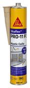 Mastic-colle polyuréthane SIKAFLEX PRO 11 FC coloris Beige 300ml - Dalle rivage dim.50x50cm ép.2,20cm Coloris Écume (ton pierre) - Gedimat.fr