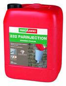 Hydrofuge 232 PARINJECTION - bidon de 20l - Adjuvants - Matériaux & Construction - GEDIMAT