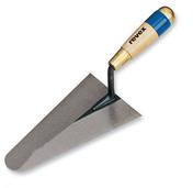 Truelle italienne ronde acier manche bois CAZZUOLA long.20cm - Poutre VULCAIN section 12x50 cm long.8m pour portée utile de 7,1 à 7,60m - Gedimat.fr