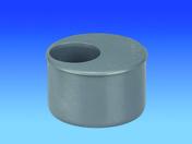 Tampon de réduction en PVC mâle-femelle diam.80/50mm - Poutre NEPTUNE section 12x30 cm long.5,00m pour portée utile de 4.1 à 4.60m - Gedimat.fr