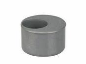 Tampon de réduction en PVC mâle-femelle diam.80/63mm - Poignée de fermeture pour coffrage geotube Toffolo - Gedimat.fr