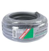 Gaine électrique souple ICTA 3422 diam.25mm long.10m coloris gris - Gaines - Tubes - Moulures - Electricité & Eclairage - GEDIMAT
