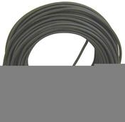 Câble électrique rigide R2V 4G2,5mm² coloris noir bobine long.50m - Poutre en béton précontrainte PSS LEADER section 20x20cm long.4,10m - Gedimat.fr