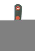 Couteau à enduire lame inox trempé manche polypropylène larg.14cm - Enduit de parement traditionnel PARDECO TYROLIEN sac de 25kg coloris G53 - Gedimat.fr