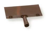 Grattoir sol acier - 30cm - Pulvérisateur à pression 1,8 litre utiles Techn'o + - Gedimat.fr