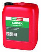 Retardateur de prise pour enduits monocouches TARDEX 20L - Adjuvants - Matériaux & Construction - GEDIMAT